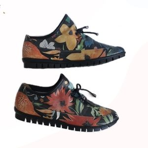 The Shoe Lab Genuine Leather Shoes - Size 7